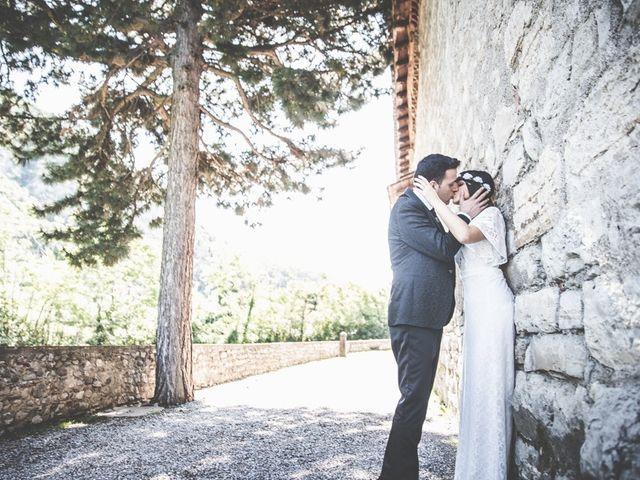 Il matrimonio di Luciano e Roberta a Gussago, Brescia 117