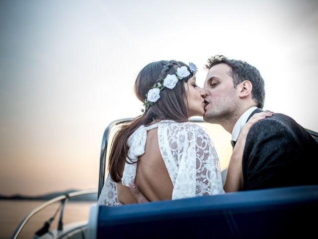 Il matrimonio di Luciano e Roberta a Gussago, Brescia 122