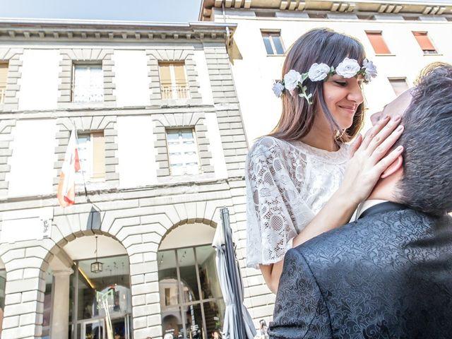 Il matrimonio di Luciano e Roberta a Gussago, Brescia 126