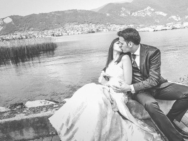 Il matrimonio di Luciano e Roberta a Gussago, Brescia 127