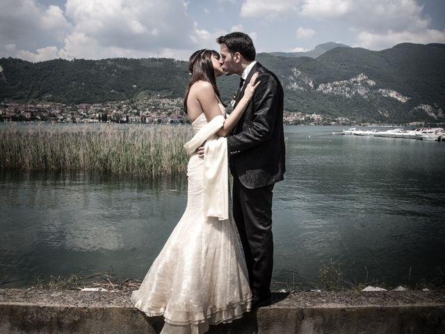 Il matrimonio di Luciano e Roberta a Gussago, Brescia 128
