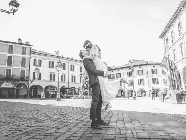 Il matrimonio di Luciano e Roberta a Gussago, Brescia 137