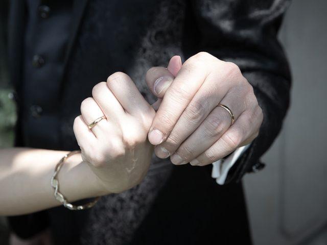 Il matrimonio di Luciano e Roberta a Gussago, Brescia 138