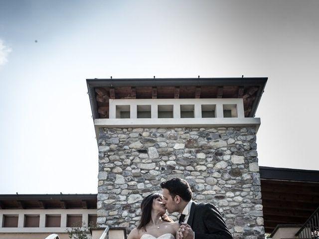 Il matrimonio di Luciano e Roberta a Gussago, Brescia 140