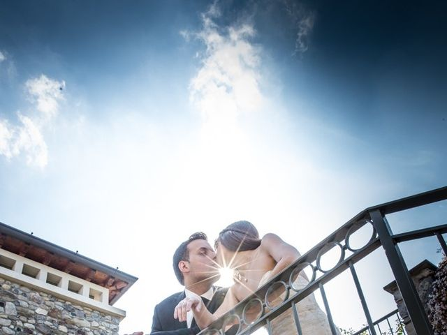 Il matrimonio di Luciano e Roberta a Gussago, Brescia 142