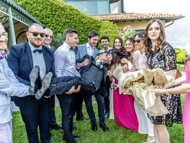 Il matrimonio di Luciano e Roberta a Gussago, Brescia 146