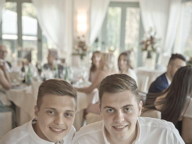 Il matrimonio di Luciano e Roberta a Gussago, Brescia 149
