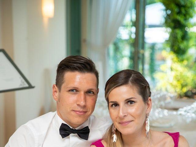 Il matrimonio di Luciano e Roberta a Gussago, Brescia 150