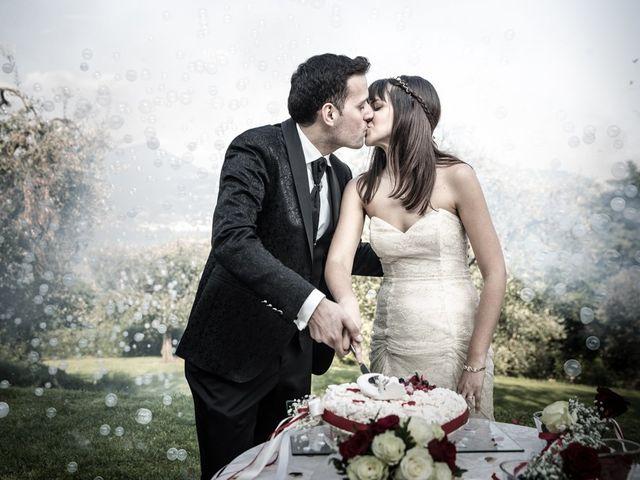 Il matrimonio di Luciano e Roberta a Gussago, Brescia 156
