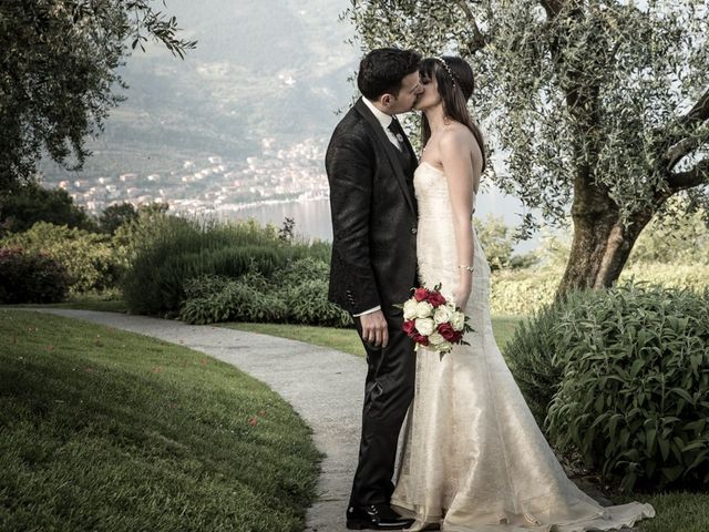 Il matrimonio di Luciano e Roberta a Gussago, Brescia 160
