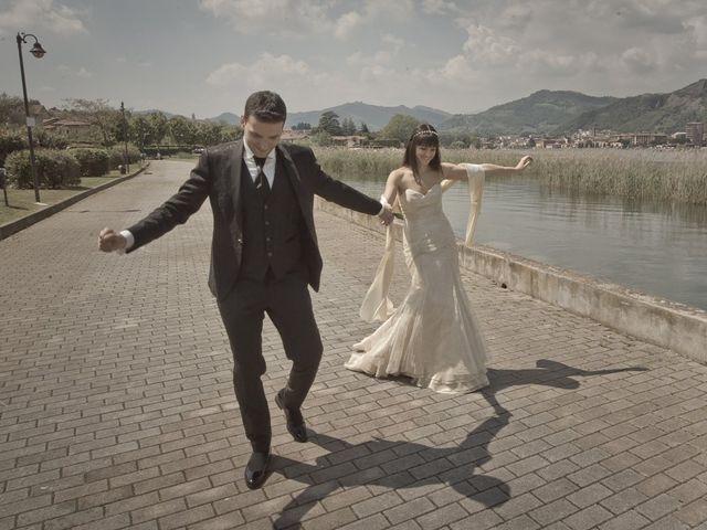 Il matrimonio di Luciano e Roberta a Gussago, Brescia 162