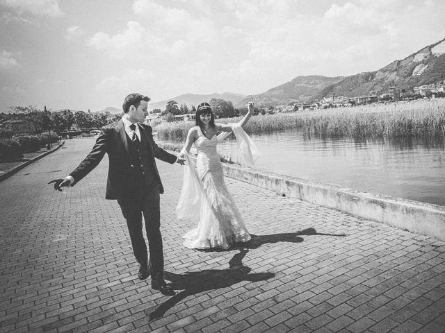 Il matrimonio di Luciano e Roberta a Gussago, Brescia 165