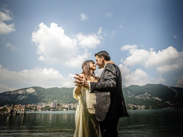 Il matrimonio di Luciano e Roberta a Gussago, Brescia 166