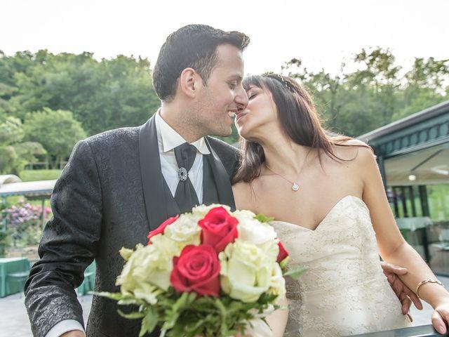 Il matrimonio di Luciano e Roberta a Gussago, Brescia 171