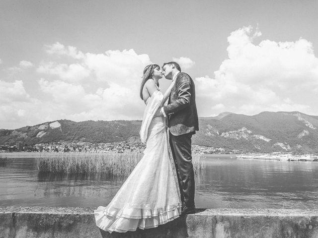 Il matrimonio di Luciano e Roberta a Gussago, Brescia 172