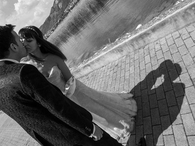 Il matrimonio di Luciano e Roberta a Gussago, Brescia 174