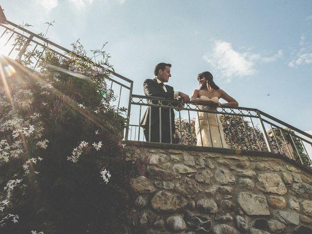 Il matrimonio di Luciano e Roberta a Gussago, Brescia 178