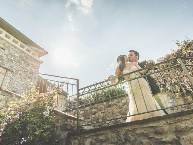 Il matrimonio di Luciano e Roberta a Gussago, Brescia 180