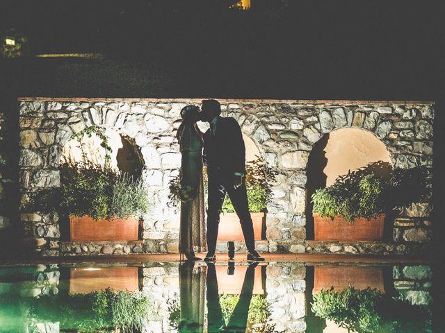 Il matrimonio di Luciano e Roberta a Gussago, Brescia 183