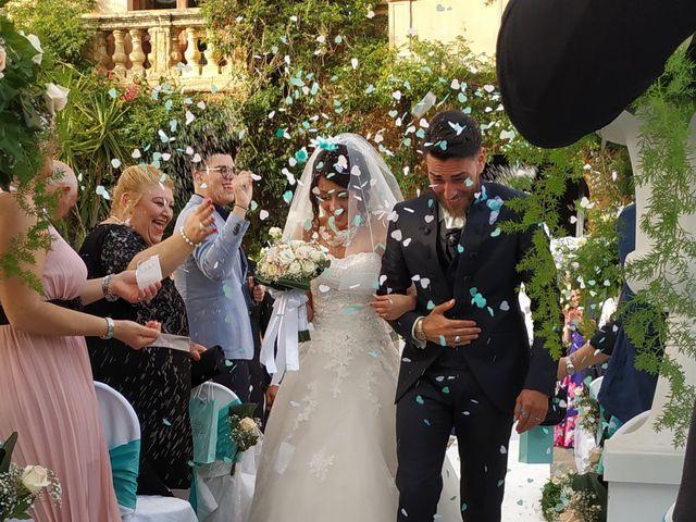 Il matrimonio di Simona e Marco a Palermo, Palermo 2