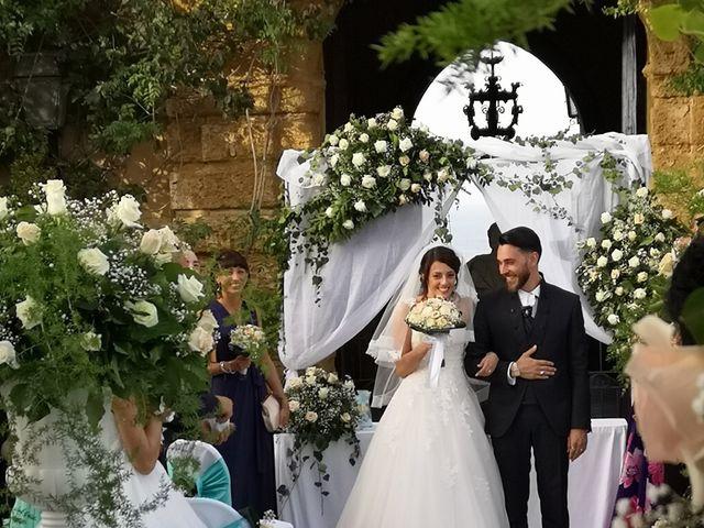 Il matrimonio di Simona e Marco a Palermo, Palermo 3