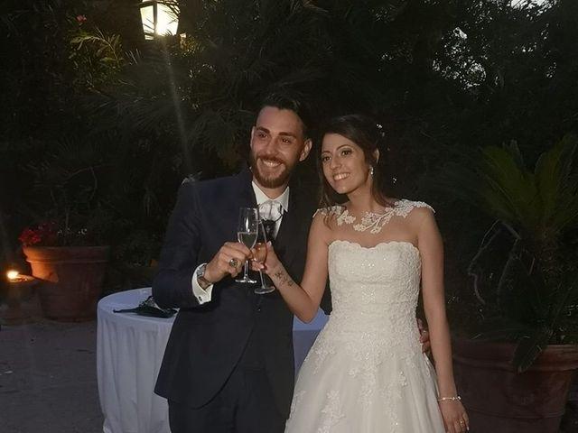 Il matrimonio di Simona e Marco a Palermo, Palermo 4