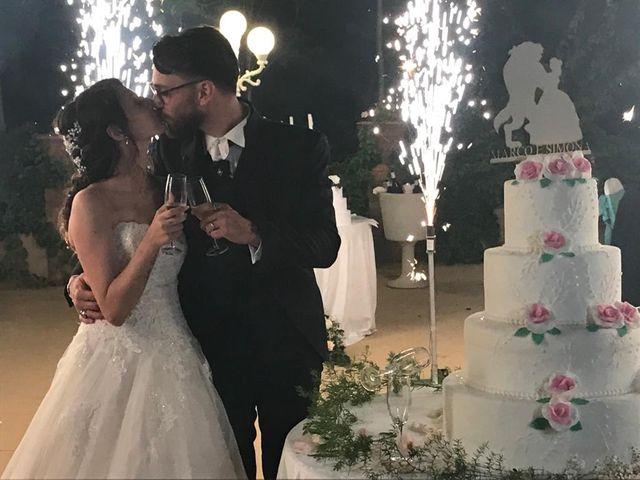 Il matrimonio di Simona e Marco a Palermo, Palermo 5