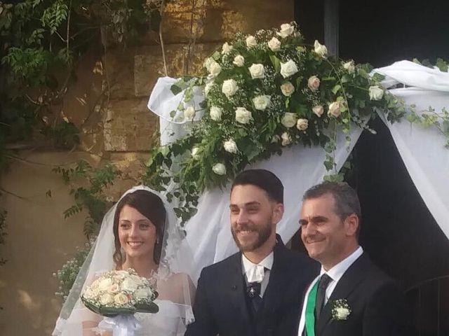 Il matrimonio di Simona e Marco a Palermo, Palermo 6