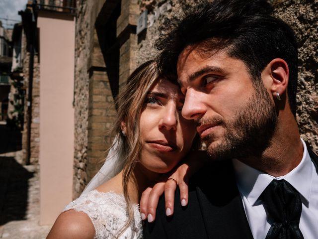 Le nozze di Marta e Daniele