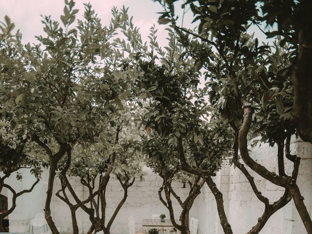 Il matrimonio di Francesco e Francesca a Fasano, Brindisi 12