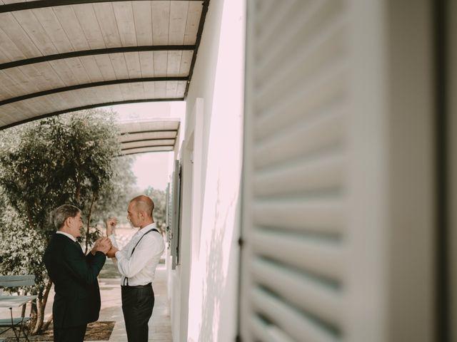 Il matrimonio di Francesco e Francesca a Fasano, Brindisi 24