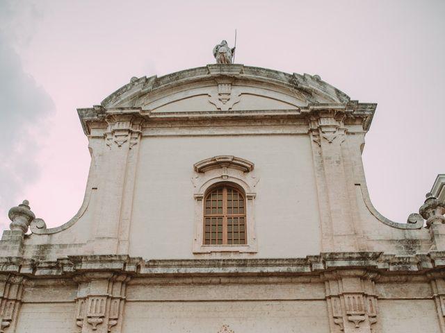 Il matrimonio di Francesco e Francesca a Fasano, Brindisi 38