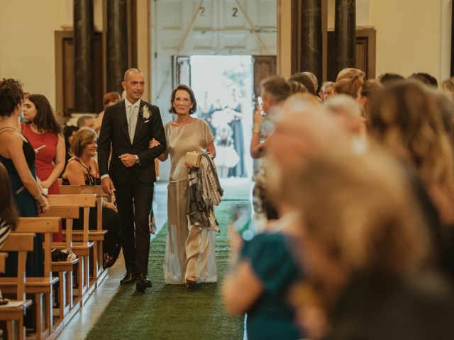 Il matrimonio di Francesco e Francesca a Fasano, Brindisi 39