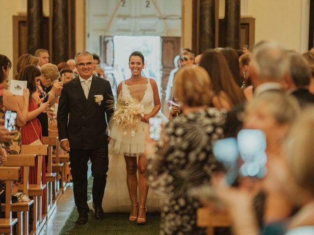 Il matrimonio di Francesco e Francesca a Fasano, Brindisi 42