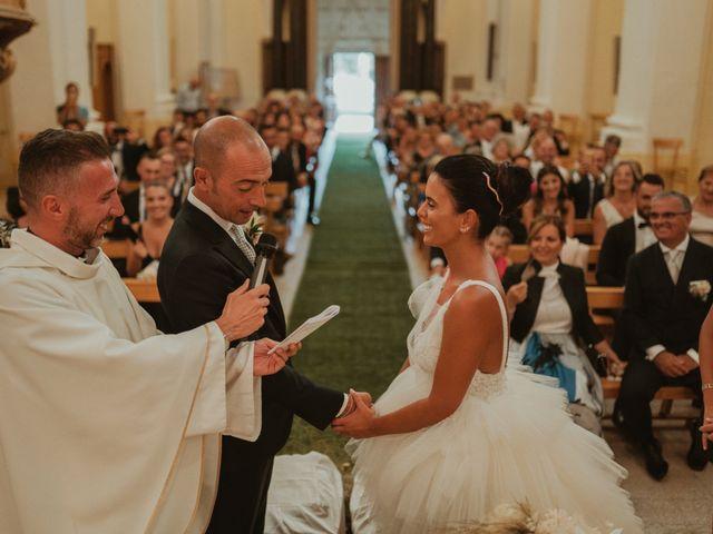 Il matrimonio di Francesco e Francesca a Fasano, Brindisi 43