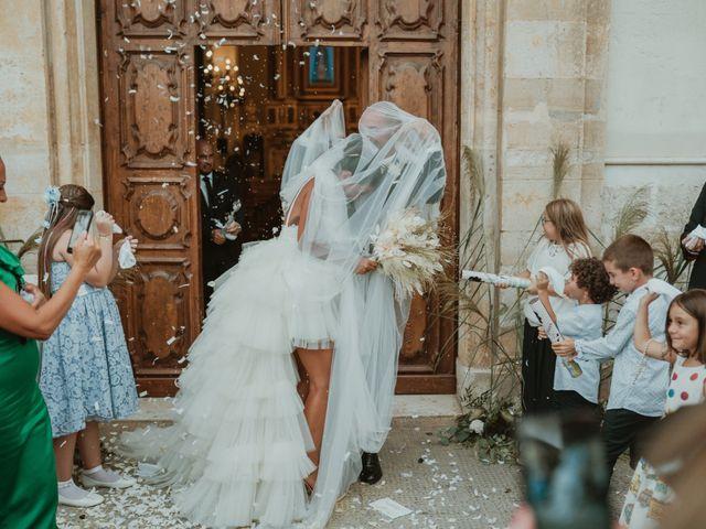 Il matrimonio di Francesco e Francesca a Fasano, Brindisi 44