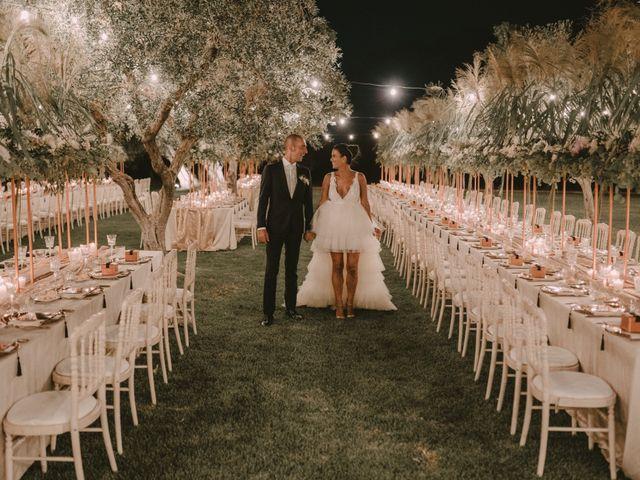 Il matrimonio di Francesco e Francesca a Fasano, Brindisi 57