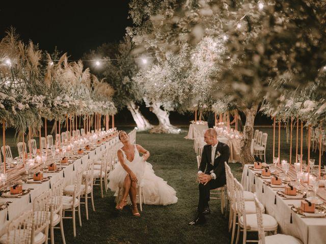 Il matrimonio di Francesco e Francesca a Fasano, Brindisi 59