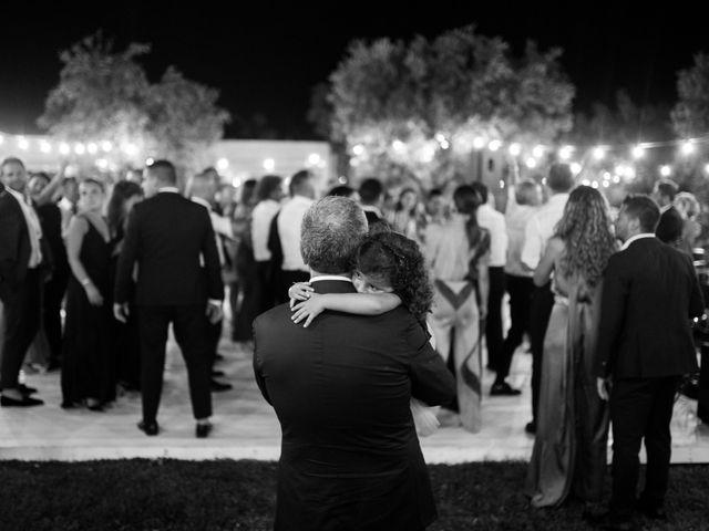 Il matrimonio di Francesco e Francesca a Fasano, Brindisi 69