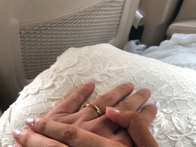Il matrimonio di Giuseppe e Claudia a Messina, Messina 7