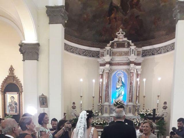 Il matrimonio di Giuseppe e Claudia a Messina, Messina 8