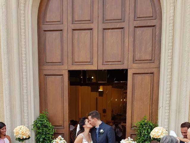 Il matrimonio di Giuseppe e Claudia a Messina, Messina 9