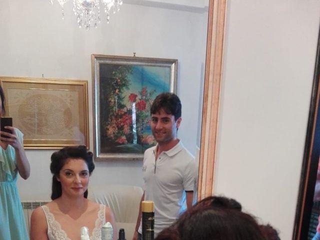 Il matrimonio di Giuseppe e Claudia a Messina, Messina 10