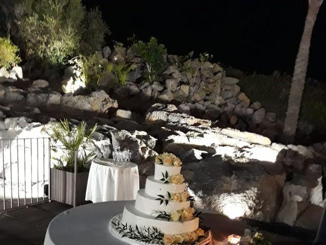 Il matrimonio di Giuseppe e Claudia a Messina, Messina 12
