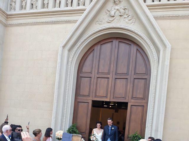 Il matrimonio di Giuseppe e Claudia a Messina, Messina 13