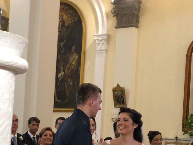 Il matrimonio di Giuseppe e Claudia a Messina, Messina 16