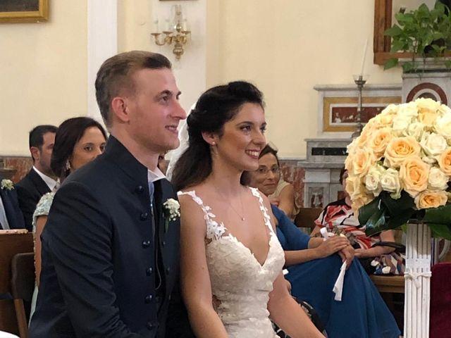 Il matrimonio di Giuseppe e Claudia a Messina, Messina 19