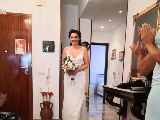 Il matrimonio di Giuseppe e Claudia a Messina, Messina 22