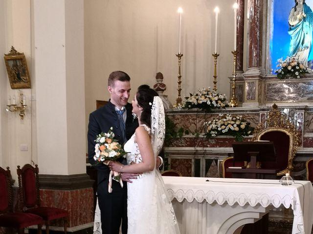 Il matrimonio di Giuseppe e Claudia a Messina, Messina 23