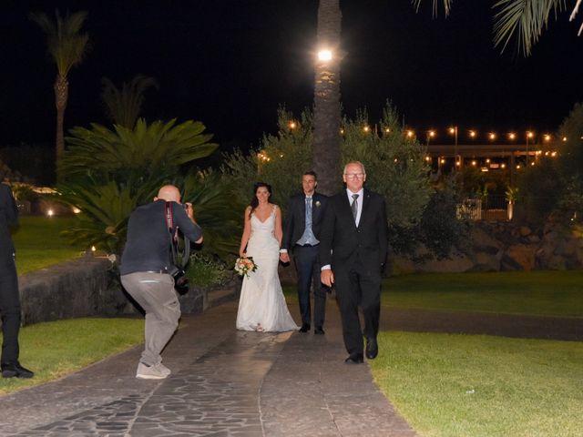 Il matrimonio di Giuseppe e Claudia a Messina, Messina 26